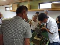2016年9月11日盆栽 教室 (2).JPG
